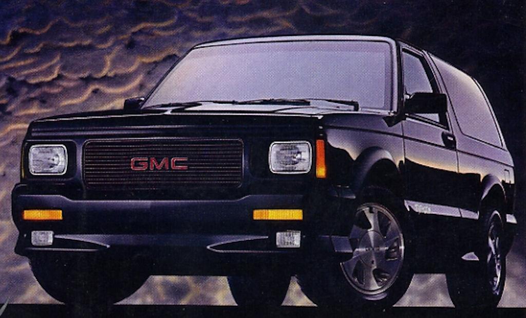 Gmc Typhoon 1992-gmc-ad