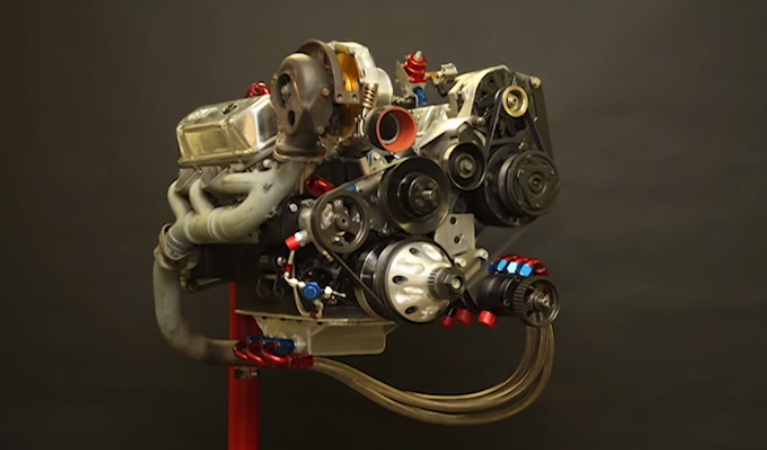Buick Crate Engine | Autos Post