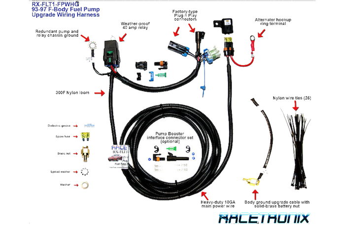 fuel pump wiring harness fuel image wiring diagram gm efi magazine on fuel pump wiring harness