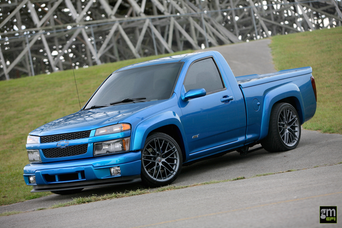 Chevy Xtreme